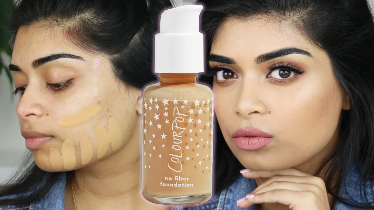 Makeup forever hd foundation shades for indian skin