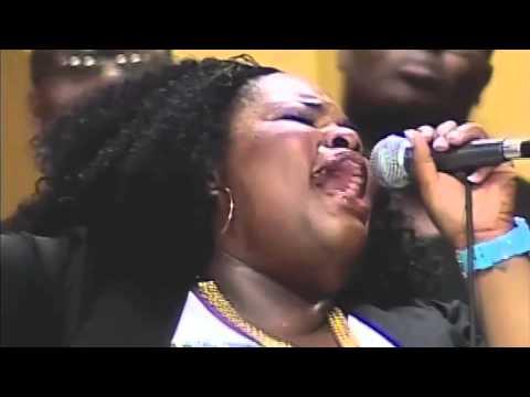 Tasha Cobbs Without You- LIVE