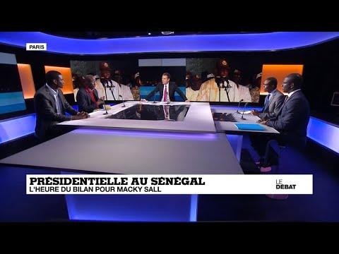Présidentielle au Sénégal : l'heure du bilan pour Macky Sall