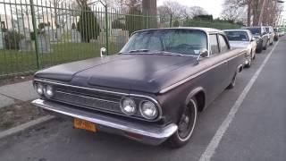 1964 Dodge 880
