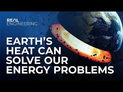 Could Earth's Heat Solve Our Energy Problems?