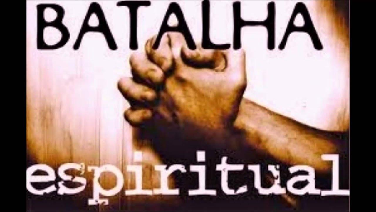 Essa Batalha não é sua!  Pregação Impactante!!