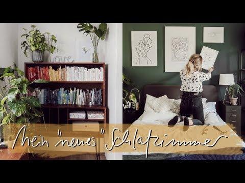 bedroom-makeover- -schlafzimmer-umstyling-&-roomtour