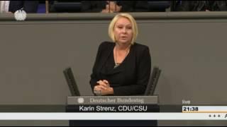 Karin strenz - 2. juni 2016: rede zum dopingopfer-hilfegesetz