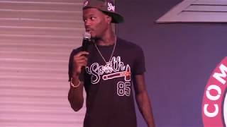 The Comedy House Roast Session Finale with Karlous Miller, DC Young Fly, and Chico Bean