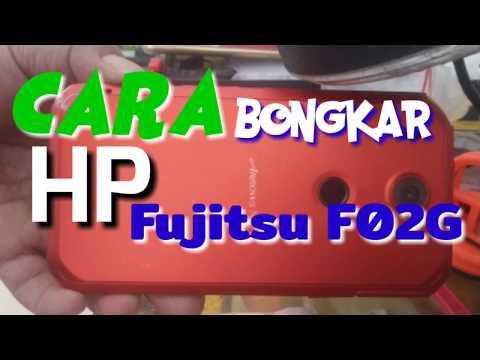 cara-bongkar-hp-fujitsu-f02g