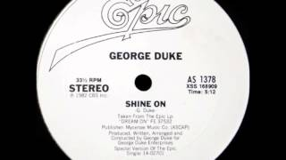 "George Duke - Shine On (Dj ""S"" Bootleg Extended Dance Re-Mix)"
