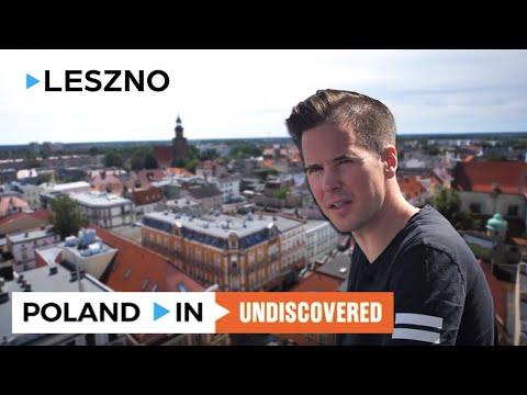 LESZNO – Poland In UNDISCOVERED