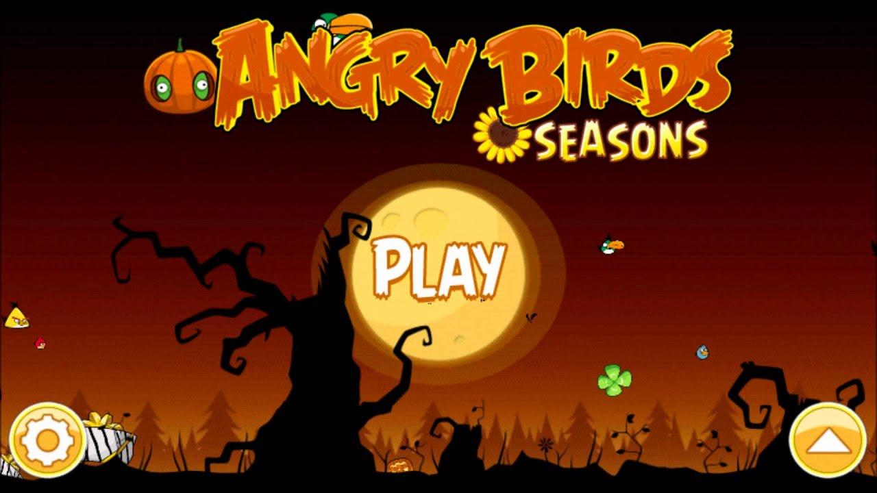 angry birds seasons halloween music download / alatriste english