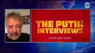 Фильм Стоуна о Путине показали на американском ТВ
