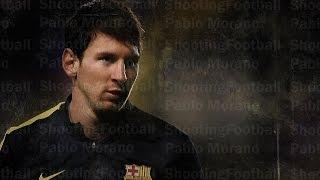 Lionel Messi - 21 Hafta Üst Üste Gol Atma Rekoru | Türkçe Spiker • HD