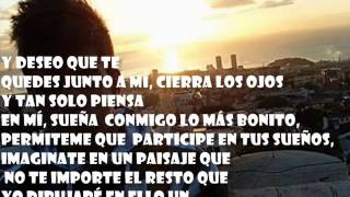 xriz-feel the love you letra.wmv