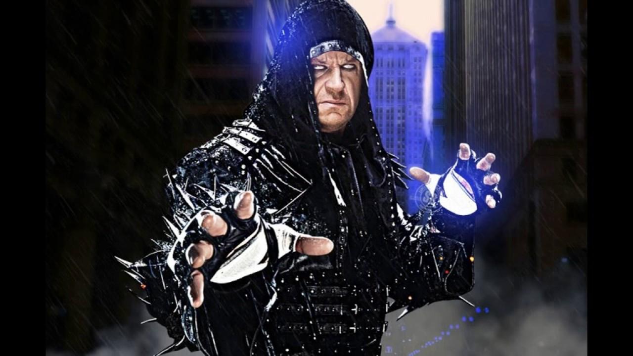 Undertaker Musik