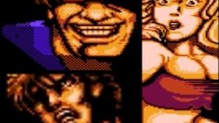 Double Dragon II: The Revenge (NES) Playthrough - NintendoComplete