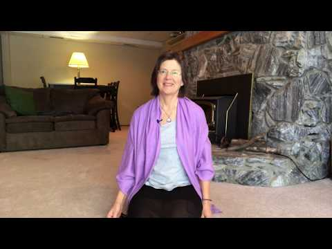 How to Meet the Spirit of Your House ~ Earth School
