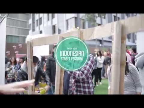 PPIA RMIT: Project O Indonesian Street Food Festival Teaser