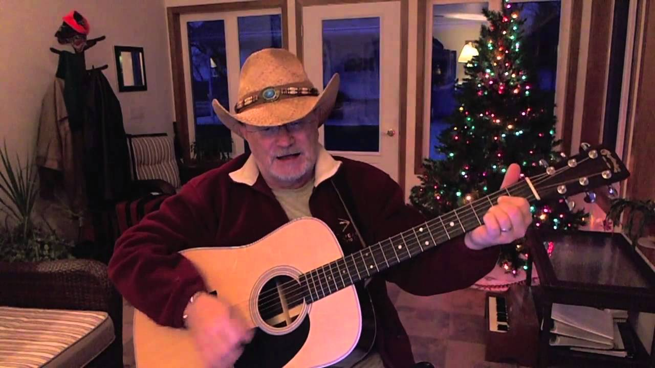 988 Devil Woman Marty Robbins Cover With Chords And Lyrics Youtube