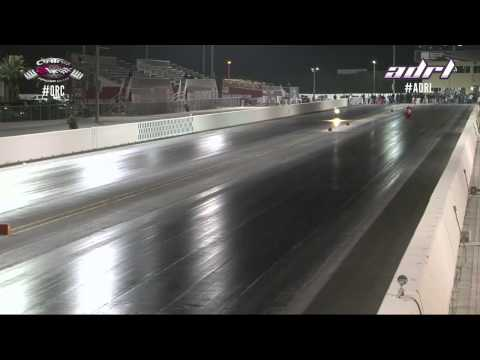 Round 3 ADRL - Eliminations Live from Qatar Racing Club