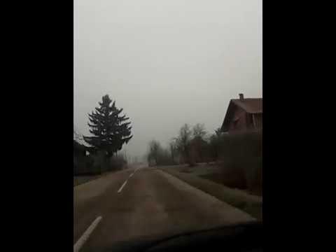 Put ka zavicaju-staro selo