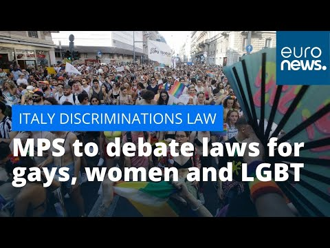 Débat sur la lutte contre les discriminations LGBTиз YouTube · Длительность: 2 мин28 с
