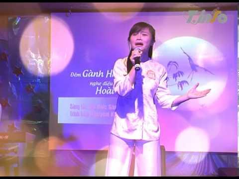 Dem Ganh Hao nghe dieu Hoai Lang