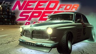 Volvo Amazon Fundort und Tuning! -  NEED FOR SPEED PAYBACK Part 91 | Lets Play NFS Payback