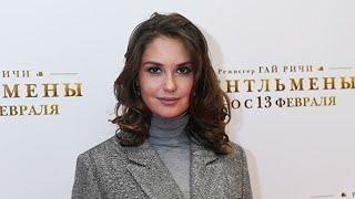 Адвокат Муцениеце прокомментировала задержание актрисы