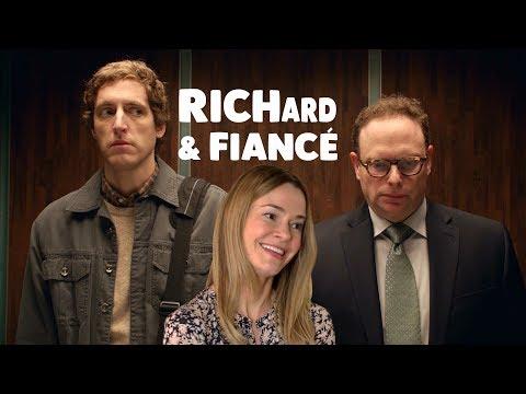 Richard & Fiancé - Silicon Valley