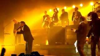 SEEED - Waterpumpee 08.12.12 Live in Berlin HD