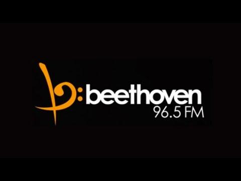 Ultimas 3 horas de Radio Beethoven 96.5 FM