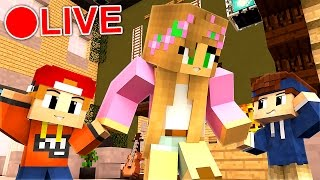 Minecraft - Who's Your Daddy? (LIVE) | XXL SPECIAL!