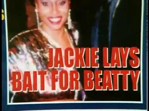 Jackie's Back   Love Goddess