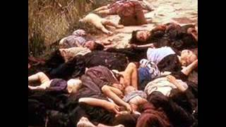 The My Lai Massacre (video Project By: Emmet Phillips)