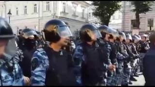 Зачем Кремль запугивает народ перед выборами президента - Антизомби, пятница, 20:20
