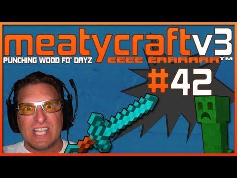 Meatycraft - v3 |Trading Goods | 42