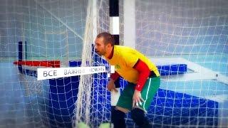 Видеосъемка матчей по мини-футболу 3D Events Sport Нижний Новгород