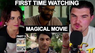 Chhichhore - PART 3 - MAGICAL MOVIE - Sushant Singh Rajput, , Shraddha Kapoor, Varun Sharma, Prateik
