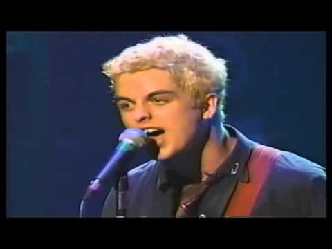 Green Day - F.O.D./Paper Lanterns (Jaded In Chicago, Aragon Ballroom 1994)