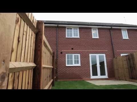 Barratt Homes Finchley