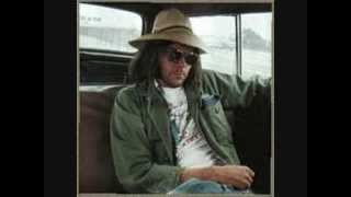 Neil Young - Give Me Strength (Live: 1976)
