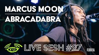 Gambar cover Marcus Moon w/ Bike Padilla - Abracadabra (w/ Lyrics)