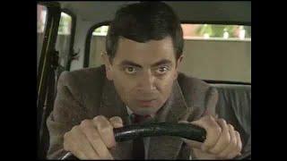 Mr. Bean - The curse of...