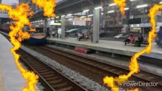 火車照片集