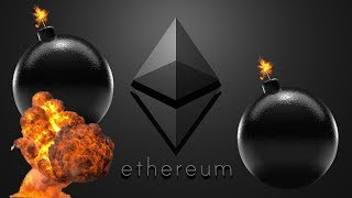 Ethereum Difficulty Bomb Is Activated?