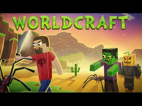 Worldcraft Gameplay Review Part 1: The Return