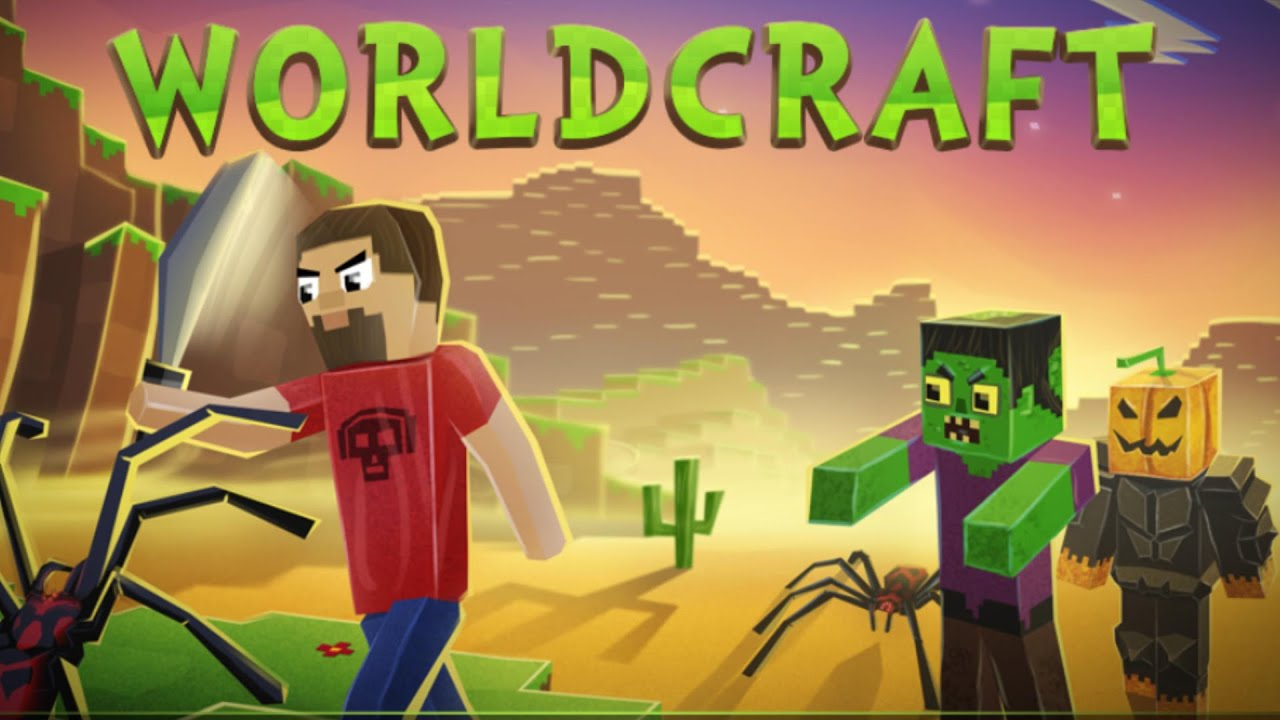 Word Of Worldcraft