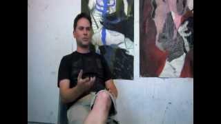 Eugene Clark Real Art Part 1