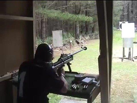 Boys .55 cal (14mm) Anti-Tank Rifle