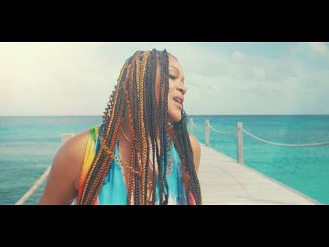Смотреть клип D'Sound & Shontelle - Necessary Love