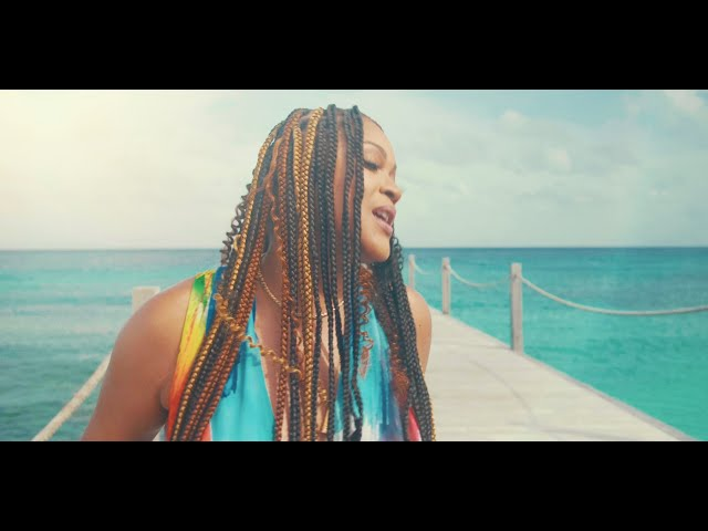 D'Sound & Shontelle - Necessary Love (Official Music Video)